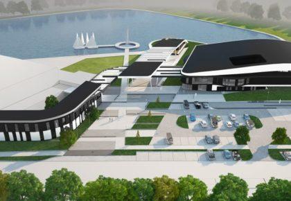 Pływalnia: Informacja o wyborze najkorzystniejszej oferty – przetarg o roboty budowlane