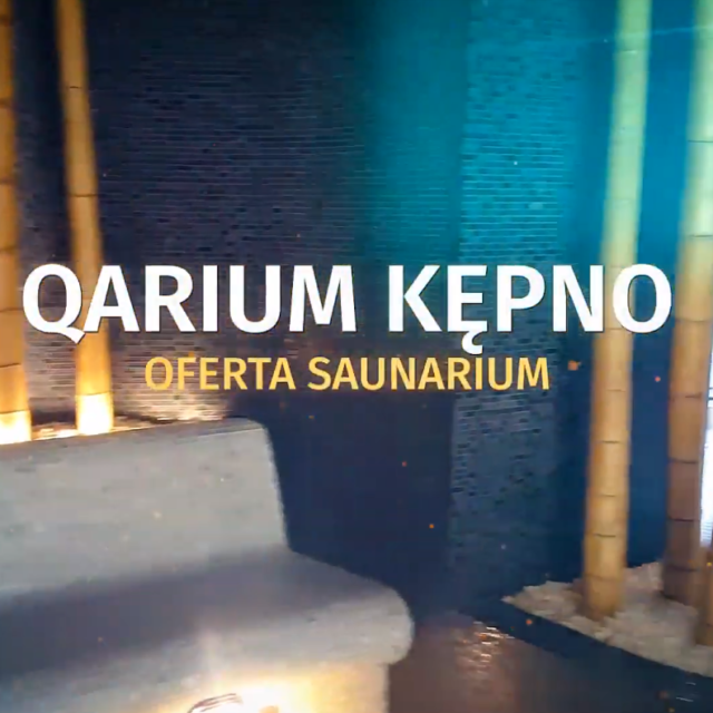 Oferta Saunarium