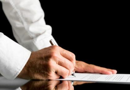 Zawarcie umowy wykonawczej na świadczenie usługi publicznej