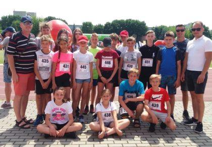 Finał Czwartków Lekkoatletycznych w Łodzi