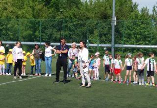 Igrzyska Przedszkolaków