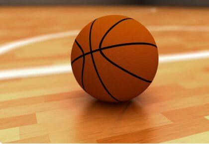 Eliminacje Gminne w koszykówce