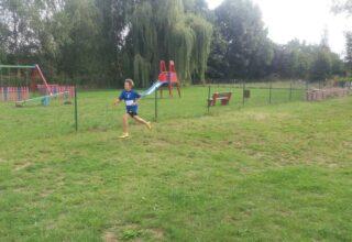 Igrzyska Dzieci w Sztafetowych Biegach Przełajowych