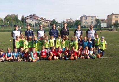 Wielkopolsko – Lubuska liga piłkarska ruszyła pełną parą