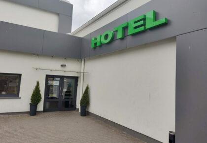 Hotel znów będzie dostępny…
