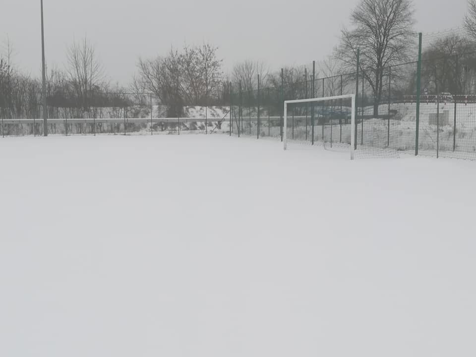Zima kolejny raz daje się we znaki