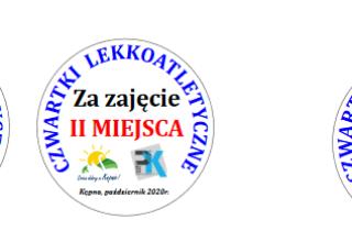 Przełożenie ostatniej edycji kępińskich Czwartków Lekkoatletycznych