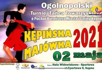 Ogólnopolski Turniej Tańca Towarzyskiego